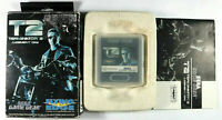 T2 Terminator 2 Judgement Day BOXED Complete Sega Game Gear UK PAL
