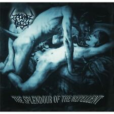 Thornesbreed – The Splendour Of The Repellent CD Death Metal from Germany