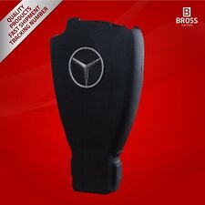 3-Button Key Housing Case Cover For Mercedes W168 W202 W203 W208 W210 A B C E