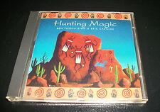 HUNTING MAGIC   CD    by Ben Tavera King, Eric Casillas     VG    #741095012225