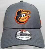 Baltimore Orioles MLB New Era 39thirty flex cap/hat