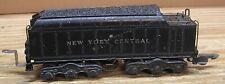 American Flyer 3 Rail O gauge S Scale New York Central Tender with Choo-Choo?