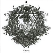 "Blackshore ""Terror"" CD [GERMAN WAR BLACK METAL]"