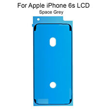 New Water resistant LCD Adhesive Seal Sticker for Apple iPhone 6s (Black)