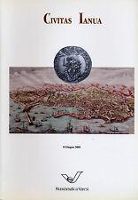 [DO] Num. VARESI -Collezione CIVITAS IANUA [2001](Monete Genovesi e Area Ligure=