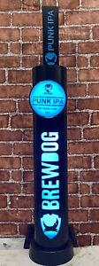 Brewdog Punk IPA Beer Pump / Beer Font / Pub / Bar / Mancave