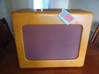 5E3 Tweed Deluxe TV Front/Nitro lacquer