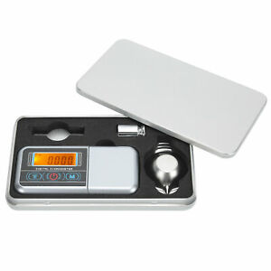 Weight Scale High‑Accuracy Clear Writing Digital Scale for Living Room Bedroom