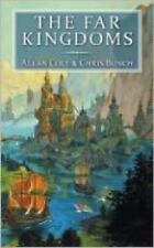 The Far Kingdoms by Allan Cole, Chris Bunch PB new