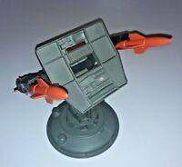 GI Joe 1985 ARAH Vintage AIR DEFENSE SET Parts LOT Action Force Figure