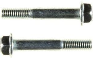 Disc Brake Caliper Guide Pin-Caliper Bolt/Pin Rear Bendix H5082