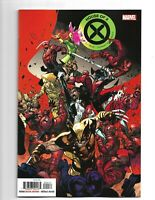 House Of X 4 1st Print Jonathan Hickman X-Men Marvel 2019 NM-