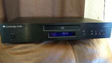 Cambridge Audio Topaz CD5 UPGRADED!!