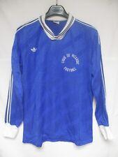 Maillot ADIDAS vintage Ligue de Picardie Ventex trikot shirt manches longues L