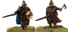 Dark Ages Hengist and Horsa Footsore Miniatures SAGA 03ESX002
