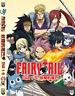 FAIRY TAIL OVA 1-9 DVD ANIME All Region English Subs + FREE SHIP