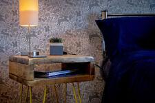 Solid Wood Vintage/Retro Side & End Tables