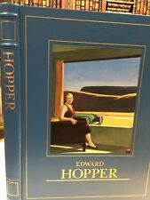 Easton Press: Edward Hopper: New England Artist: Cape Cod; Art