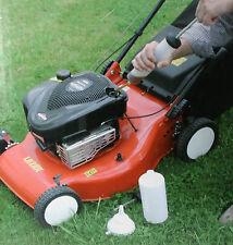Manual de cambio de aceite, fluido Extractor Kit De Motor pequeño & cortadora de césped