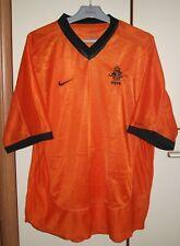 Netherlands Holland 2000 - 2002 Home football shirt jersey Nike size XL