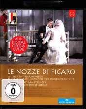 Wiener Philharmoniker - Le Nozze di Figaro - 4K Ultra NEU Blu-ray
