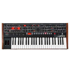 Dave Smith Instruments Sequential Prophet-6 NEW Prophet 6 Analog Synthesizer