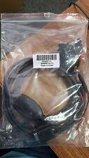 Motorola FKN8517A Kabel für Radio Tetra MTM800 8690947