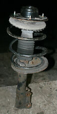CHRYSLER VOYAGER 01 -07 LEFT STRUT SHOCK, SPRING & BEARING