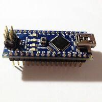 Mini USB Nano V3.0 ATmega328 5V Micro-controller Board mit Kabel