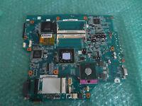 Sony Vaio MBX-182 Motherboard & 1.86 Intel CPU SLA4H 1P-0081101-6010 FAST POST