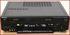 SONY SLV-T2000 Hi-End * Profi Hi8+VHS * TWIN VCR Werkstattgeprüft vom Händler