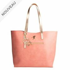SAC FOURRE TOUT TOTE  Bag Fée Clochette Tinker Bell Collection  Disney Store