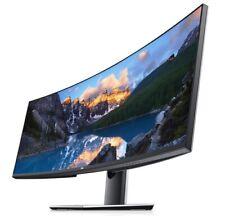 """Dell UltraSharp U4919DW  (49"""") 124,5 cm LED-Monitor gebogen 5120x1440 5ms HDMI"""