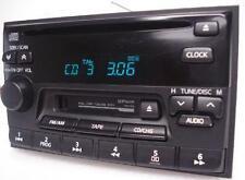 NISSAN Altima Maxima Pathfinder 200SX Radio CD Cassette Tape Player CN548 CN698