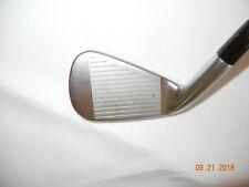 Callaway Apex forged CF16 7 iron, Dynamic Gold SL R300 shaft, MCC Plus 4 grip