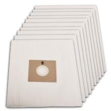 HOTPOINT Genuine Original Dust Bags Pack of 10  SLB16AA0UK SLB18AA0UK SLB20AA0UK