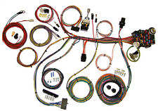 American Autowire 510008 Power Plus 20 Universal Wiring Harness Hot Rod Rat Rod