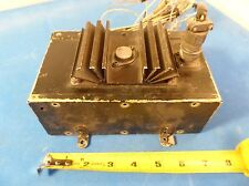 Aircraft Part 59-364322-601 Box Assembly