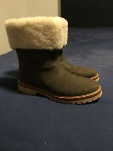 Timberland Damen Boots Größe 38,5