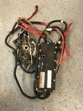 Yamaha Waverunner XLT800 GP800R CDI Stator & electrical box 66E Wiring Harness