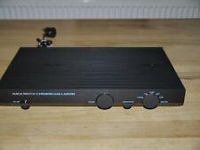 Musical Fidelity A1-X Integrated Class A Amplifier Integrierter Voll-Verstärker