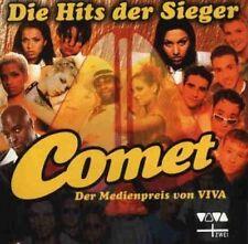Comet-Die Hits der Sieger (1997) Queen, Backstreet Boys, Depeche Mode, Di.. [CD]