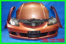 JDM Acura RSX DC5 Type R / S Bumper HID Headlights Fenders Hood Rebar 2002-2006