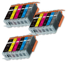 18P Ink Cartridges Quality Set for Canon PGI-270XL CLI-271X MG7720 TS8020 TS9020