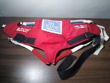 Dakine Slalom Seat Windsurfing Harness Size Large Vintage