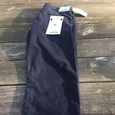 Stone Island Cotton Long Rise 34L Jeans for Men