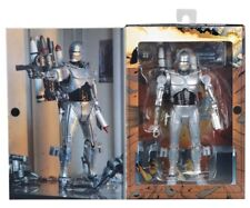 "NECA ULTIMATE FUTURE ROBOCOP 7"" SCALE ACTION FIGURE (ROBOCOP VS TERMINATOR)"