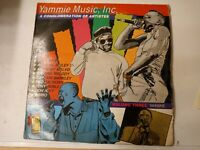 Yammie Music, Inc. Volume Three - Various Artists Vinyl LP 1991