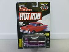 Racing Champions Hot Rod Magazine Drag Racing Series 1950 Ford Coupe 1 of 19,998