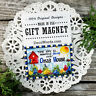 Oma Gift Fridge MAGNET * We make all Family Grandparent Cute USA New DecoWords